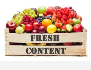 آموزش نوشتن محتوای جدید برای سایت