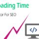 افزایش سرعت بارگیری وب سایت