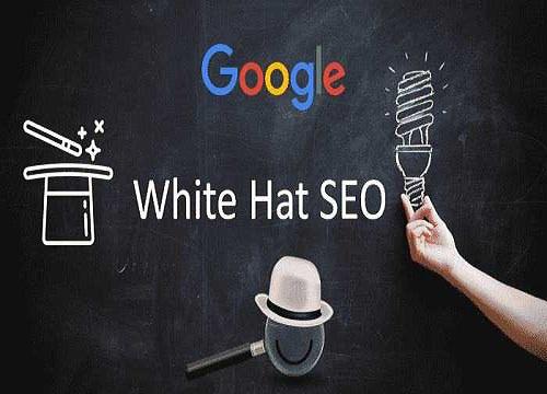 سئو کلاه سفید چیست ؟