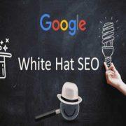 سئو کلاه سفید White hat SEO چیست ؟