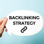 استراتژی ساخت بک لینک و تاثیر آن در سئو وب سایت