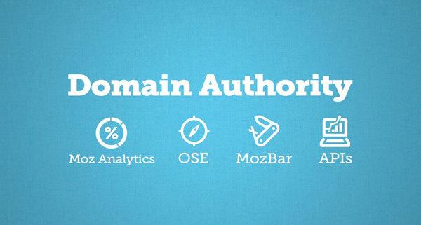 قدرت دامنه - domain authority چیست؟
