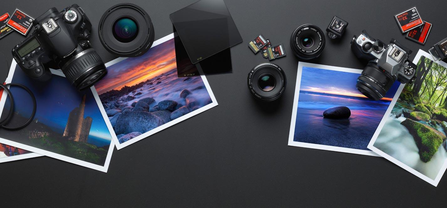 طراحی سایت عکاسیصنعتی