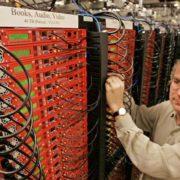 اندازه بایگانی اینترنت چقدر است؟