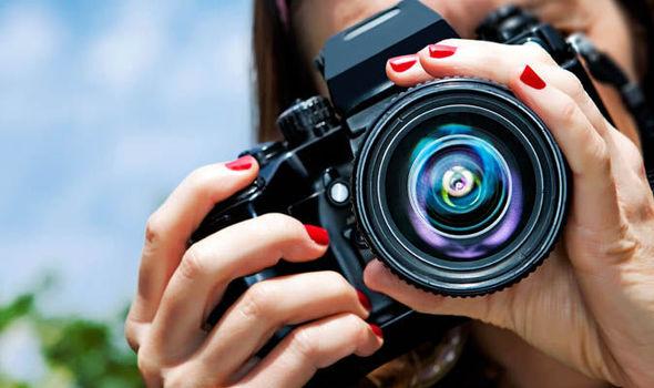 مزایای طراحی سایت عکاسی