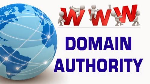 عوامل اعتبار دامنه - Domain Authority Factors