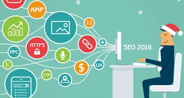 تغییرات سئو در سال 2018 که در موتور جستجوی گوگل رخ داد