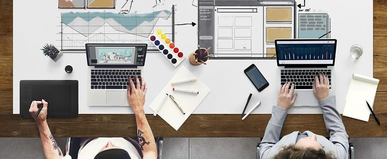 چطور اطلاعات را به شرکت طراحی سایت ارائه دهیم