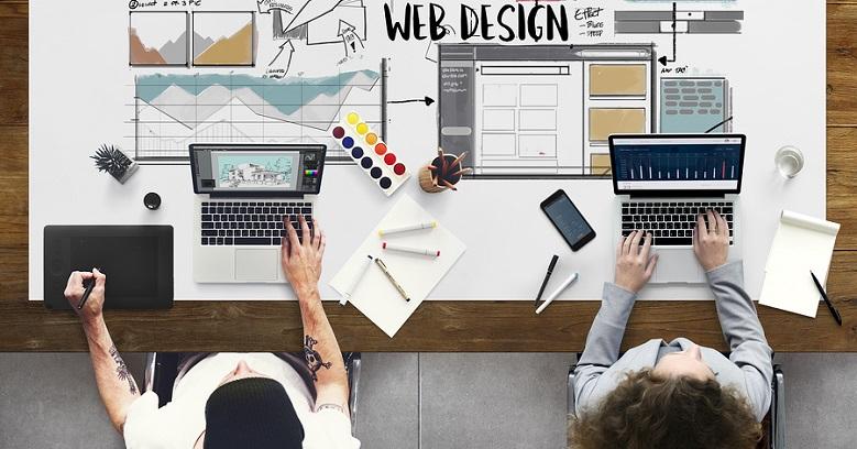 محتوا در طراحی سایت