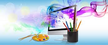 ساخت وب سایت و ایجاد یک اثر هنری