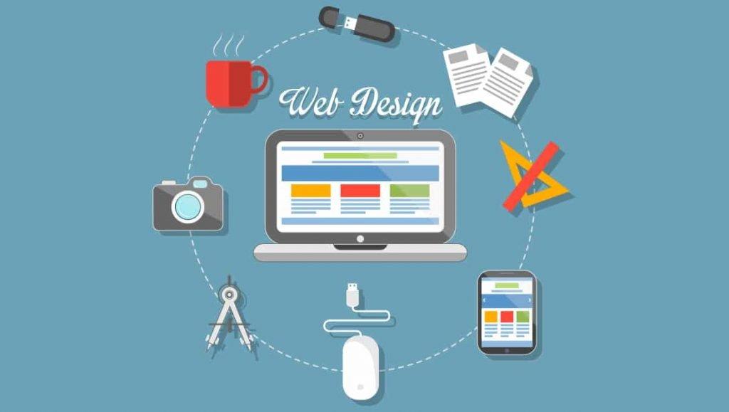 خطوط راهنمای طراحی سایت دانشگاهی
