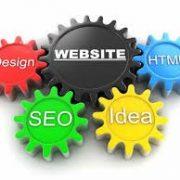 همه چیز در مورد طراحی وب سایت تک صفحه ای