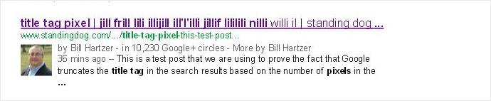 تعداد کاراکتر های مجاز برای عنوان مقالات