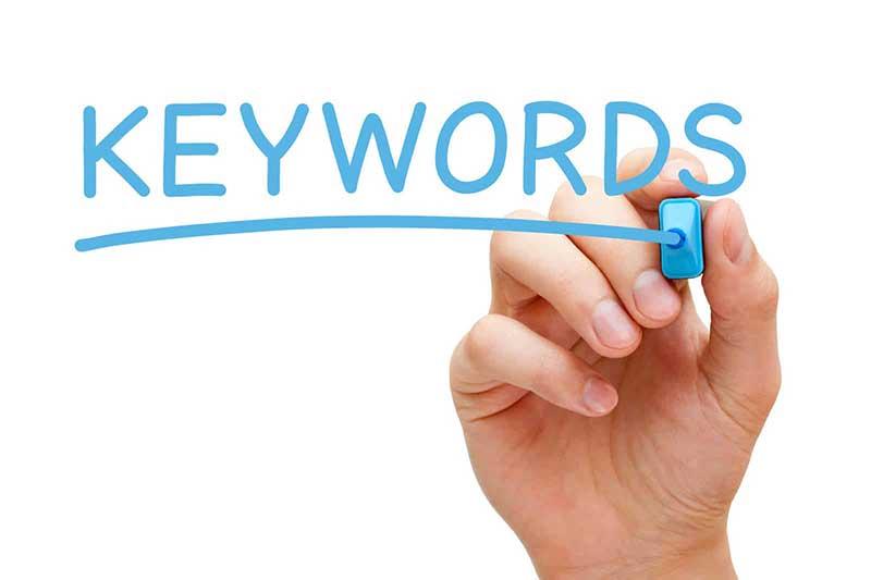 ابزار بررسی چگالی کلمات کلیدی