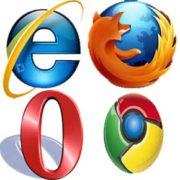 فعال نمودن حالت مرورخصوصي صفحات وب